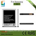 la calidad original de la batería del teléfono móvil para pilas y baterías samsung s3 i9300 de la batería