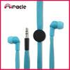 New Stylish Shoelace Waterproof Headphone Earphones