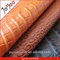 Haute qualité de la peau de Python motif syntheticleather pour sac et portefeuilles, Serpent grain en cuir