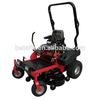 B&S Engine Powered Zero Turn Riding on Lawn Mowers for Garden Farm