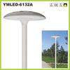 mushroom design IP65 LED outdoor garden lighting lamp post