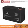 12v lead acid battery\High quality UPS sealed 12v lead acid battery