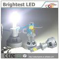 De calidad superior 30 W 3200lm led faros D2 D4 led bulbo de la linterna para motocicletas
