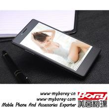 3g wcdma gsm dual sim huawei honor 3c ultra slim android smart phone