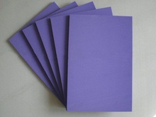 widely used eva foam plastic raw material sheet