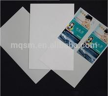 0.3mm Printing Sheet Laminate Pvc Inkjet