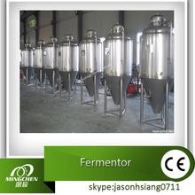 Fermentation tank for beer/Stainless steel Conical Fermenter/Beer Tanks