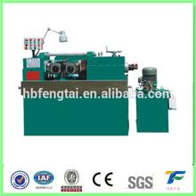 Automatic high speed thread rolling machines /thread cutting machine