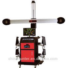 most advanced 3D wheel aligner HC3D-288