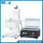 NCSK Pneumatic marking machine for Vector graphs marking