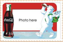 Magnetic acrylic photo frames;Digital photo frame;Funny photo frame