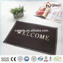 Outdoor indoor landscaping grass /lawn /turf carpet/pvc floor mat - qinyi