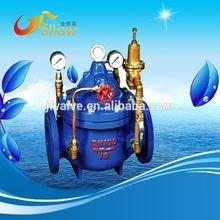 JFL oil flow control valve digital valve controller