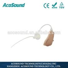 Digital Hearing Aids Canal Type tinnitus masker