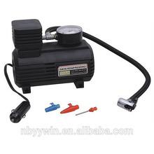 Air Compressor Tool 12V Portable Electric Tyre Pump Inflator - 250PSI