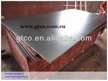 Trade Assurance 14mm Phenolic film faced plastic concrete fromwork