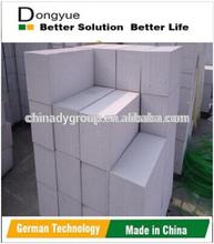 hebel aerated concrete block