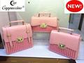guangzhou fabrika son zarif şık güzel bayanlar ithal moda çanta bayan hakiki deri çanta torbaları