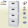 china fornecedor 4 gaveta melhor vendedor barato armários de arquivo