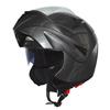 ECE motorbike helmet, Flip up helmet racing helmet decals