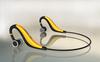 2014 Newest Wireless waterproof earphone,bluetooth sport headphone,sports bluetooth headphones
