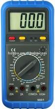 HP9801 3 1/2 Digital Multimeter
