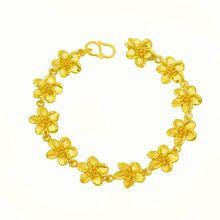 arabia gioielli bracciale in oro bracciale in oro 14k bracciale in oro placcato