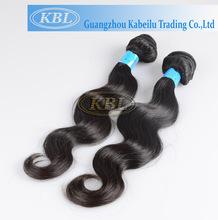2015 KBL New Brazilian Virgin Hair weave,100 Unprocessed Wholesale hair Virgin Brazilian Hair
