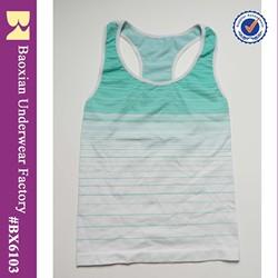 lady seamless camisole/lady seamless tank top/lady seamless vest