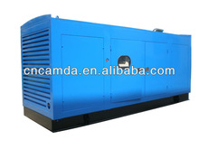 Silent and portable diesel generator set 8KW-1000KW