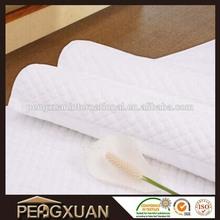 Popular shape velour cotton bath mats