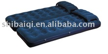 Air Bed With Pillow
