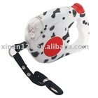 Flexible Retractable Pet Leash