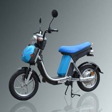 chea mini EEC 800W Electric Motorcycle