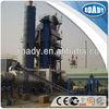 Hot Sell Asphalt Recycling Plant ZLB80, Saving Energy