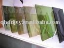 Reflectantes de vidrio templado ( reflectante, Claro, Bronce, Gris, Verde, Azul )