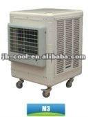 Monoblock air conditioner