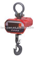 10t LED Display Digital Crane Scale Balance Factory