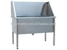 stainless steel dog bath product,dog bath tube,pet bath tub
