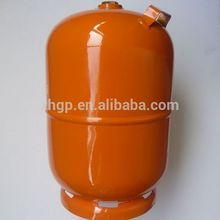 welded steel Lpg Cylinder