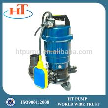 Aluminium electric centrifugal submersible pump price