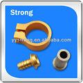 Latón componentes de precisión en alta calidad