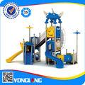 Crianças equipamentos de playground
