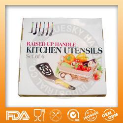 Nylon Kitchen utensils / kitchen utensil/Kitchen accessories