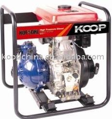 KDP15H-Fire pump