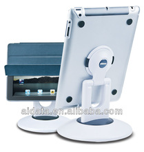 Tablet Cover with Station for iPad 4/New iPad/iPad2