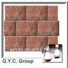 waterproof fireproof nano coating materials hydrophobic coating for tile cement floor bathroom exterior wall