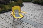 Beach canvas chair