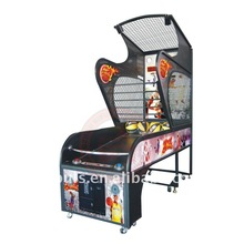 Indoor Happy Time Crazy shooting Basketball Game Machine