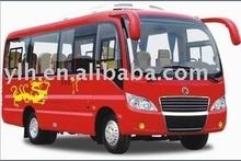 Dongfeng 18 sièges passagers Bus Bus ventes